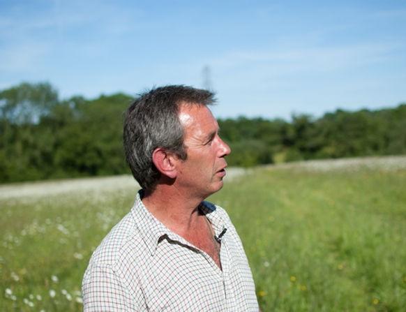 Andrew Clark, Park Farm Butchers, Hawkhurst, Kent, Farm Shop, Online Shop
