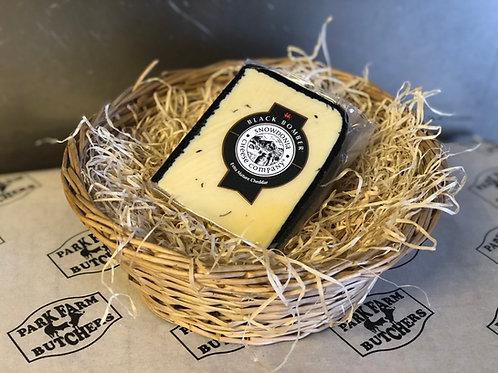 Black Bomber Slice Snowdonia Cheese Company