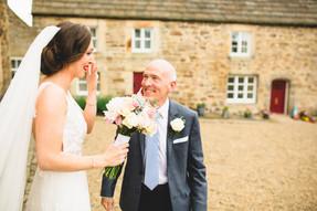 Lord Crewe Arms Wedding