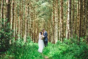 Healey Barn Eco Wedding