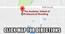 Directions to The Academy
