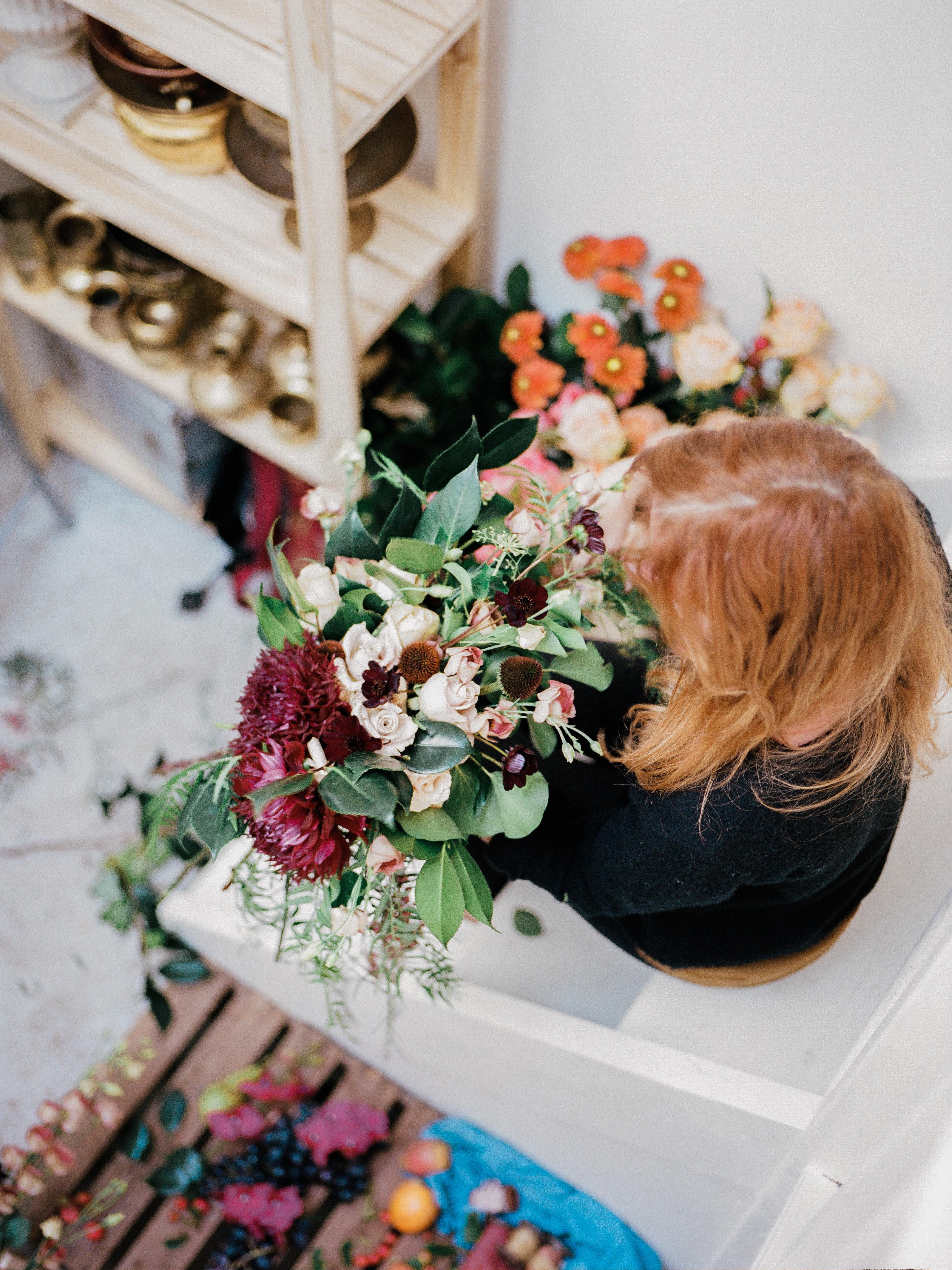 flowers with georgia -041