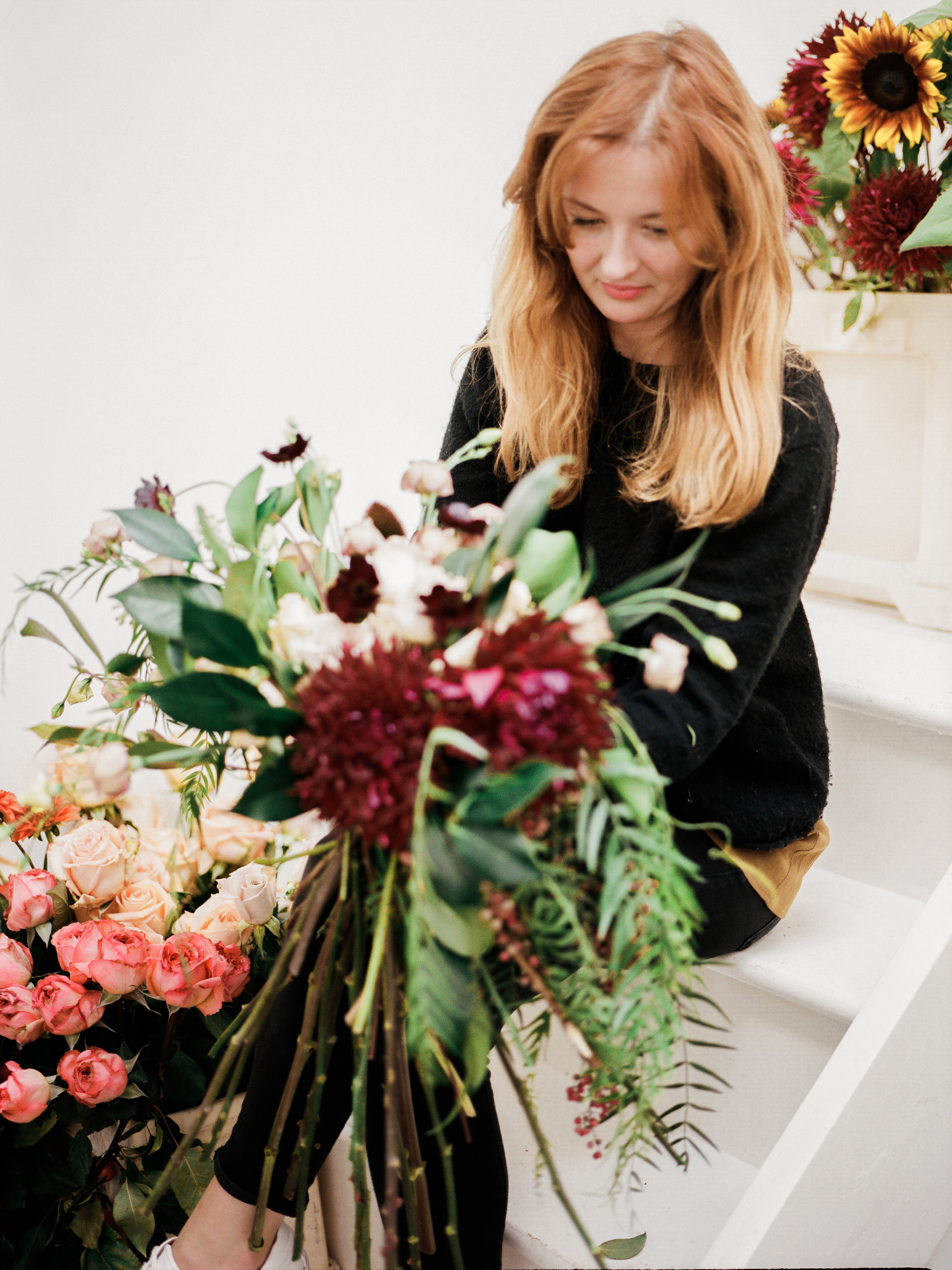 flowers with georgia -038