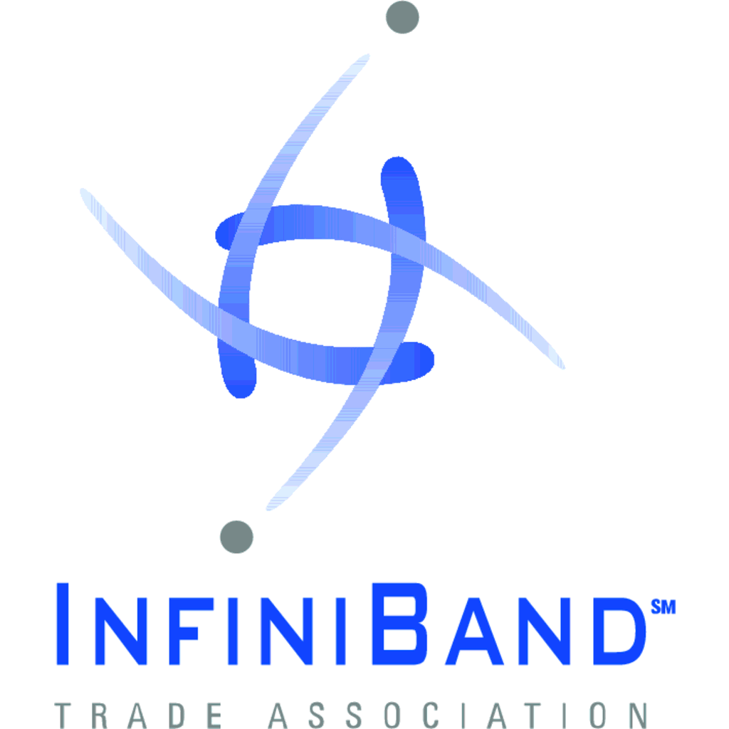 InfiniBand Logo