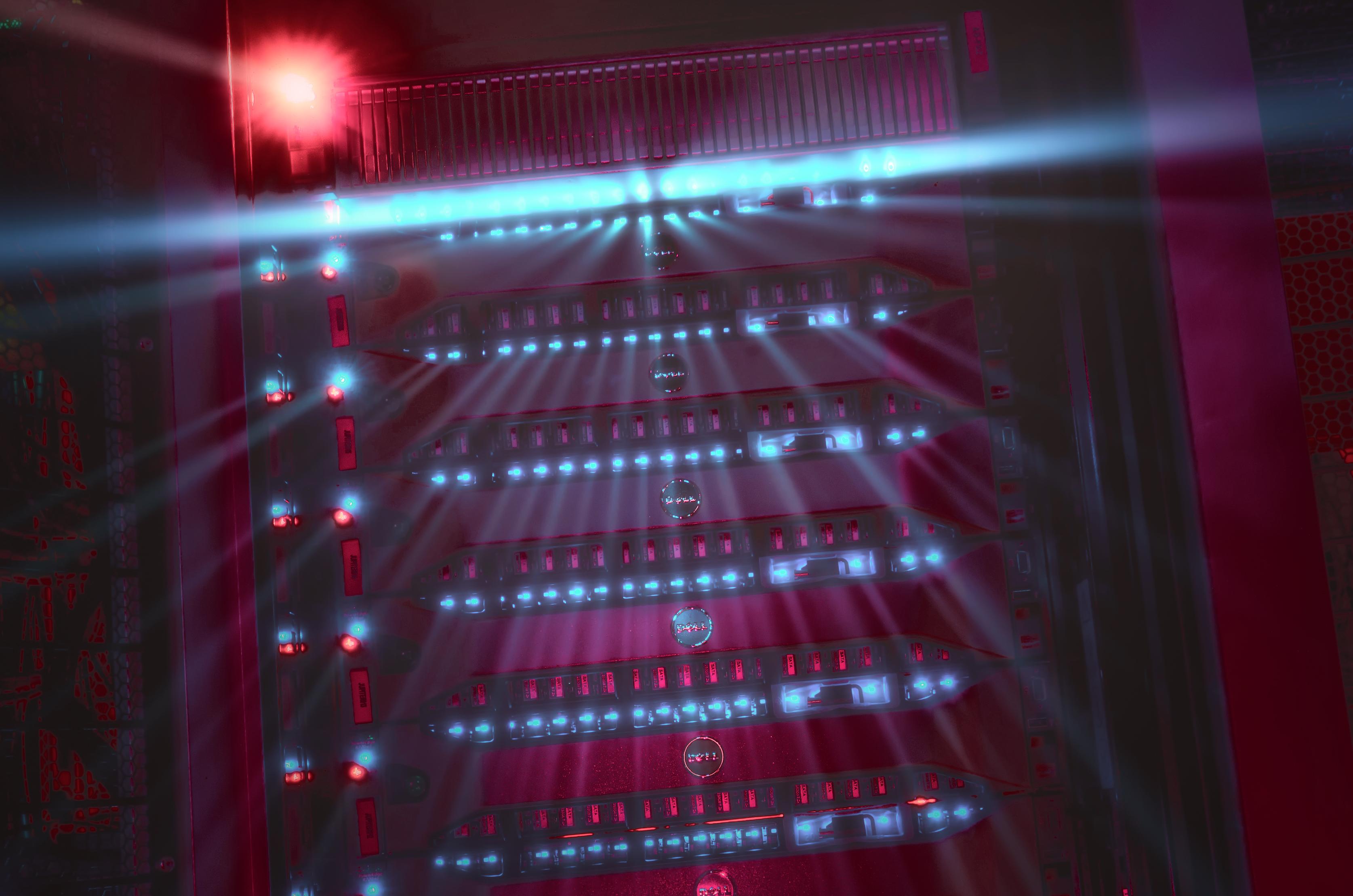 Storage Testing 2 million IOPS