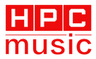 HPCmusic Transparent Logo