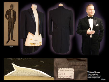Tailcoat Article