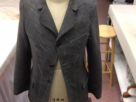 Tailoring with Students for Heritage