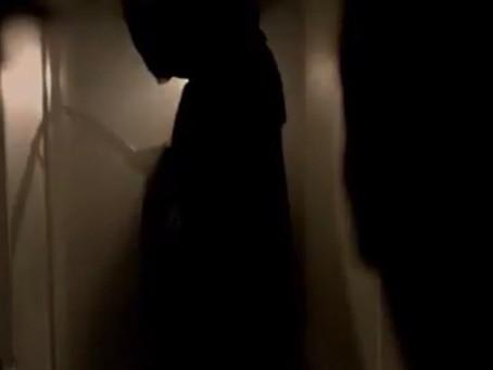 Into the Dark: Uncanny Annie's Grim
