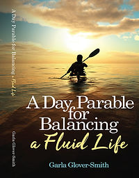 A Day Parable for Balancing a Fluid  Lif