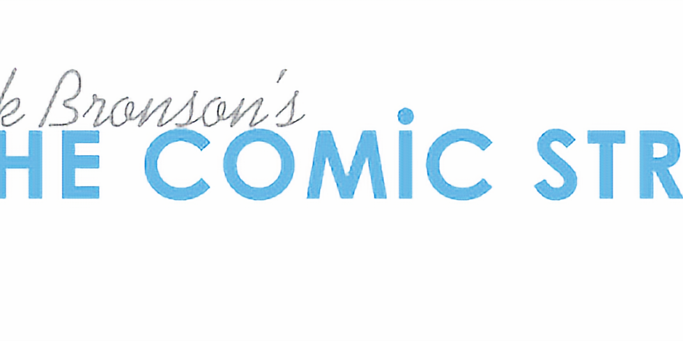 Comic Strip Sept 26