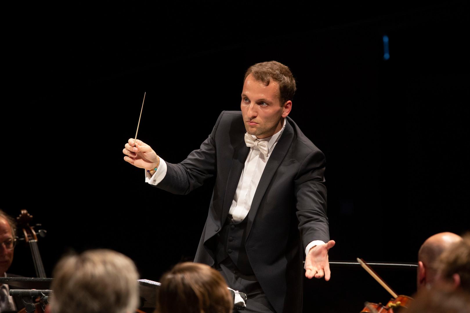 Yves Petit - Besançon 2019
