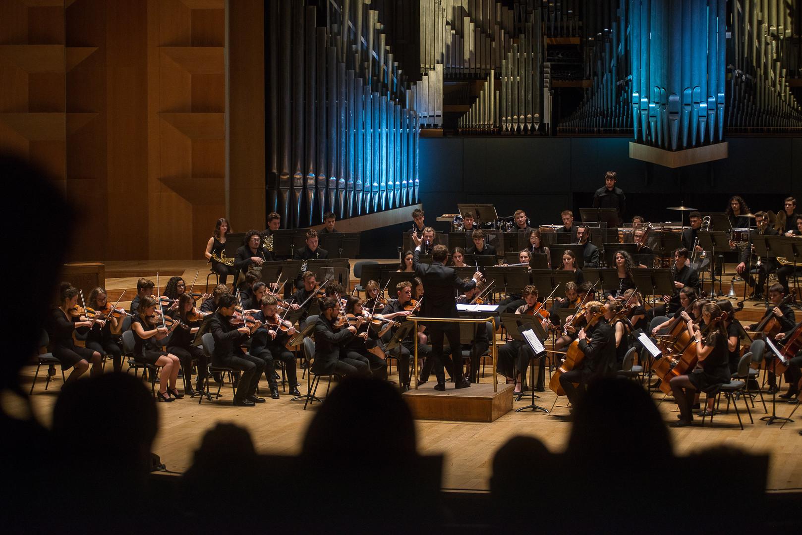 Bertrand Gaudillère - Auditorium de Lyon 2019