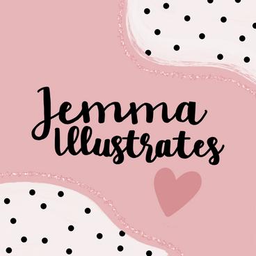 Jemma Illustrates