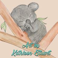 Art by Kathleen Stuart