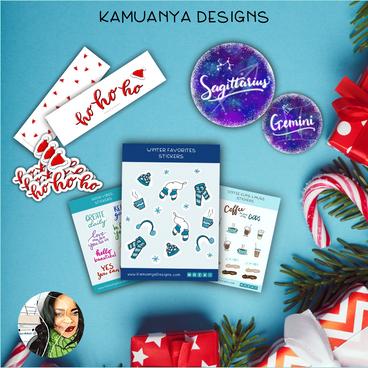 Kamuanya Designs