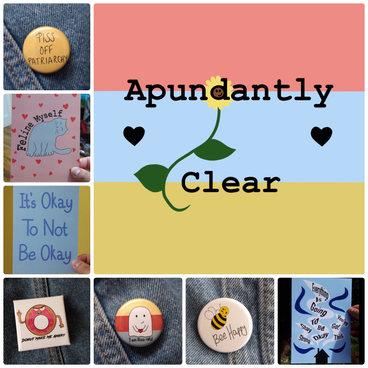Apundantly Clear