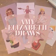 Amy Elizabeth Draws