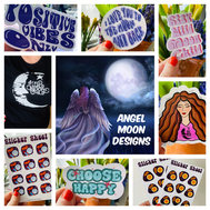 Angel Moon Designs