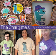 The Chargimals