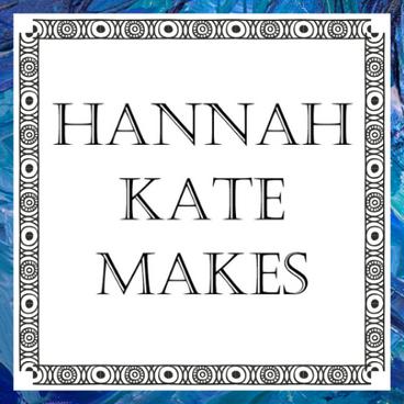 Hannah Kate Makes