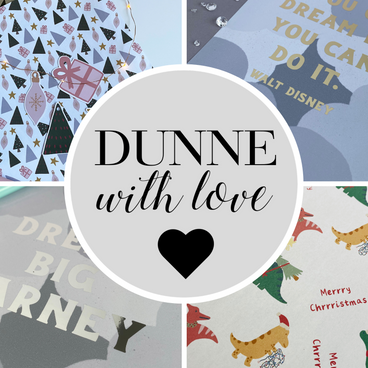Dunne With Love