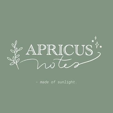 Apricus Notes