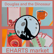 Douglas and the Dinosaur