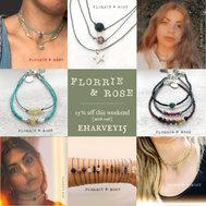Florrie & Rose