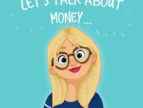 Let's talk about money...