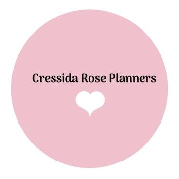 Cressida Rose Planners