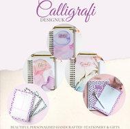 Calligrafi DesignUK