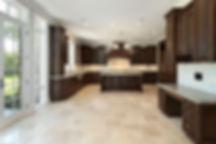 Euro Pro Flooring, Bowmanville, Location, Durham, Kitchen Tile
