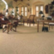 Living Area Carpet, Euro Pro Flooring, Bowmanville, Durham