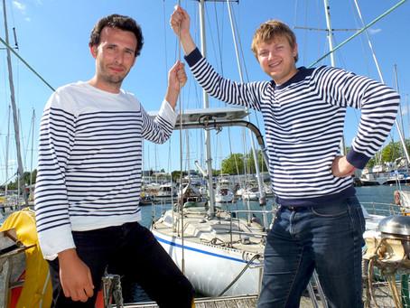 Louez notre voilier par Samboat