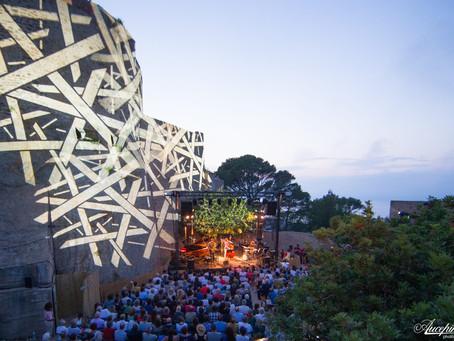 Festival de Jazz de Porquerolles 2018