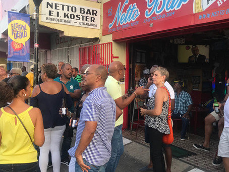 2 Juillet 2019 Fête Nationale à Curaçao
