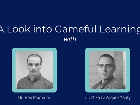 A Look into Gameful Learning with an Online Learning Platform