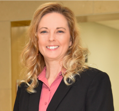 Dr. Tawnya Means, Assistant Dean of University of Nebraska-Lincoln