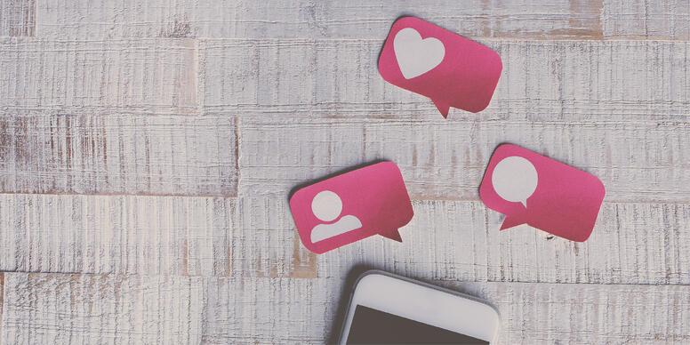 social media for higher education