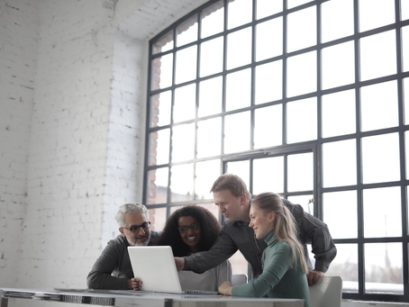 Cultivating a Connected Workplace Learning Environment