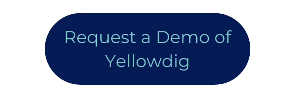 Request a Demo of Yellowdig - Live or Recorded