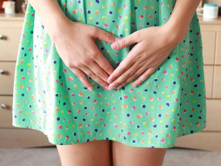 Vulvar Skin Care