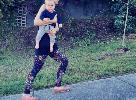Return to Exercise Safely After Baby - 3 Mistakes You Need to Avoid