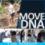 Move Your DNA