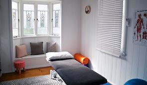 Massage and Physiotherapy studio in Paddington, Brisbane