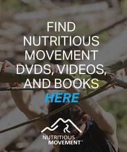 Nutritious Movement Bookstore