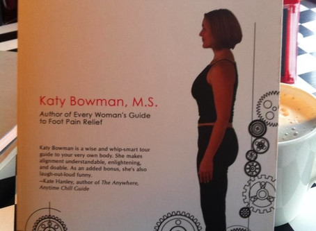 You Have To Read This Book: Alignment Matters by Katy Bowman