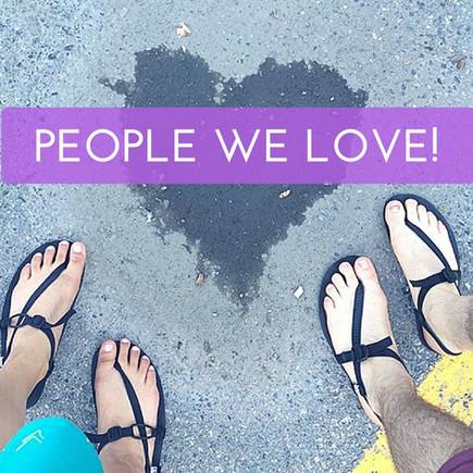 People we love!