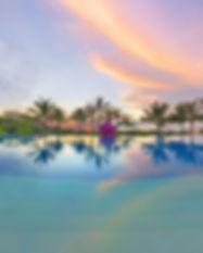 Fairmont Sanur Beach Bali - Main Pool.jp